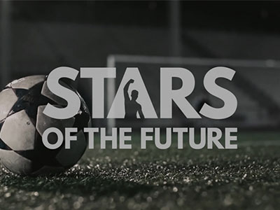 Vídeo - Stars of the Future